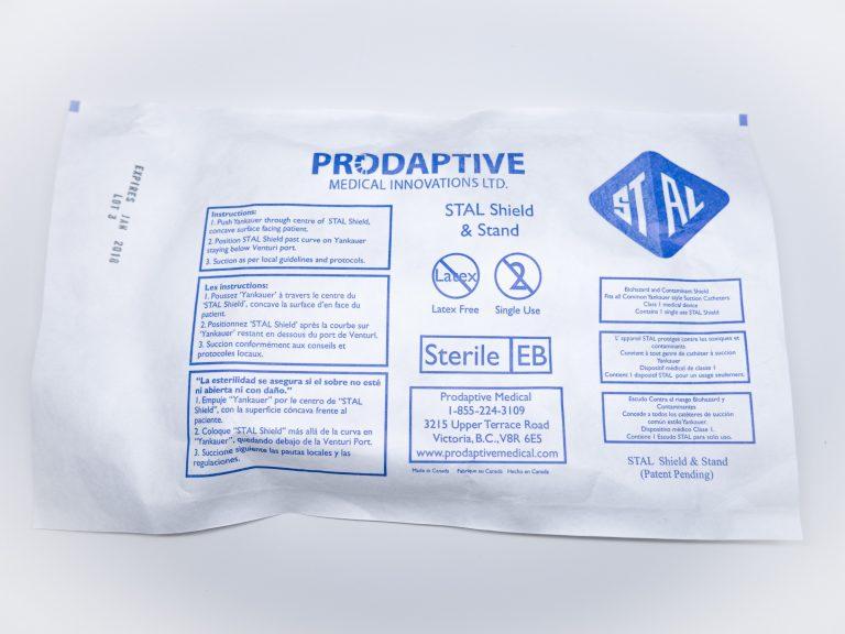 STAL Shield Packaging